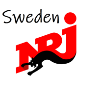 Energy NRj - Sweden